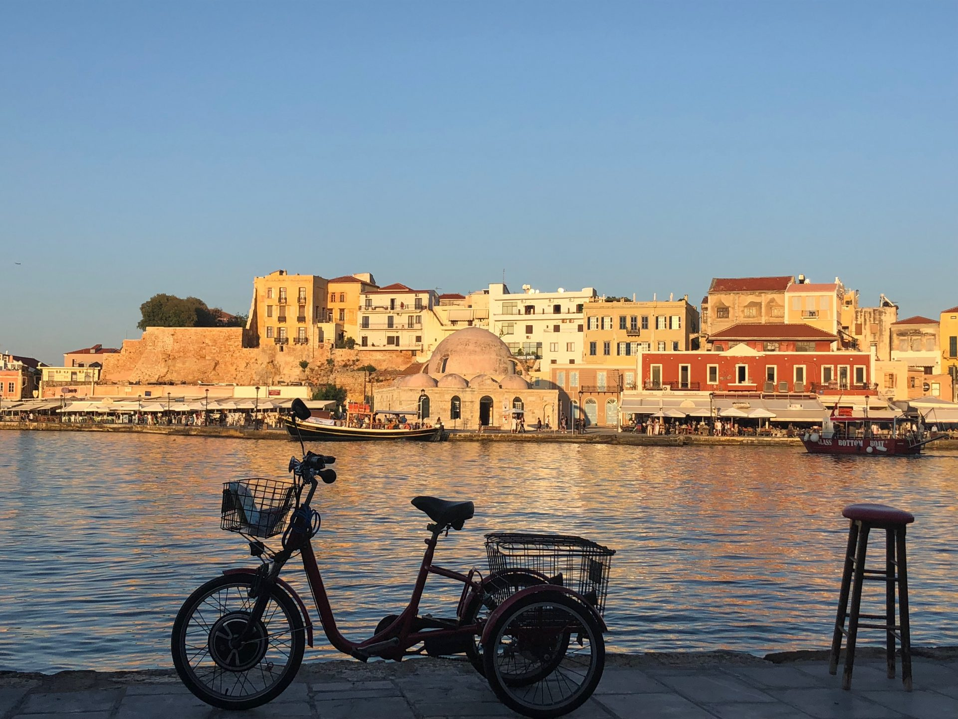 Chania | Kreta